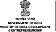 ministry_skill-development_logo