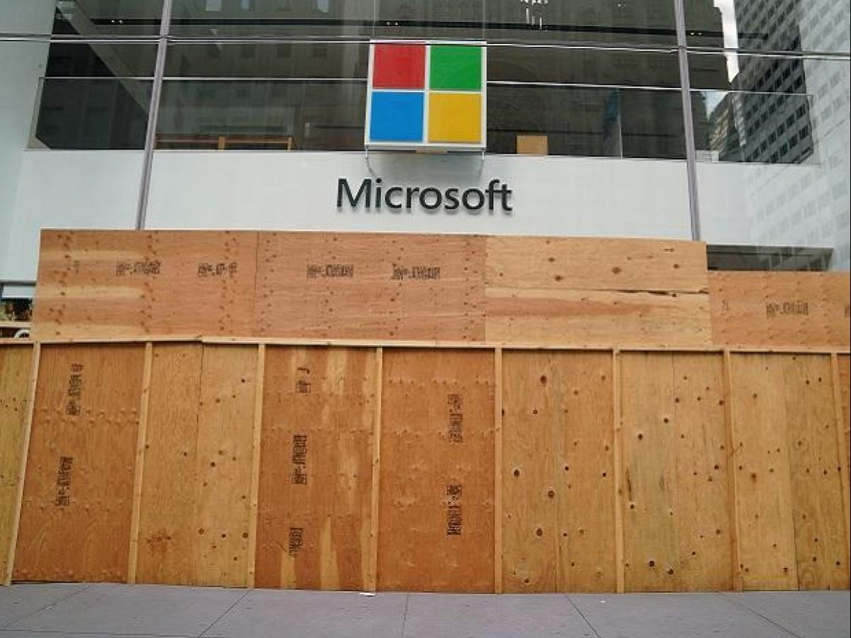 Permanent Work-from-Home, Flexible Working Hrs: Microsoft's New 'Hybrid' Policy for Post Virus World