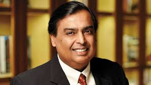 Mukesh Ambani pitches for reforms in renewable energy