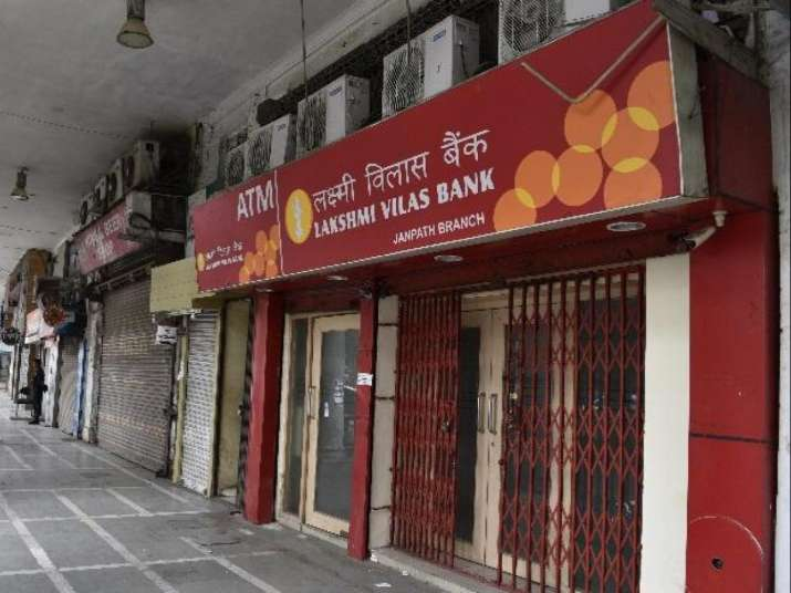 Crisis-Hit Lakshmi Vilas Bank's Merger With DBS India Cleared By Cabinet