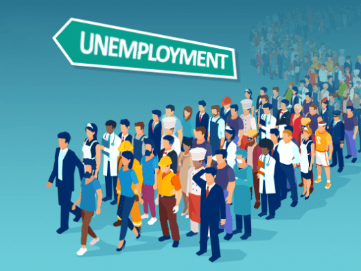 India's unemployment rate rises to 7.8%, employment rate lowest since June
