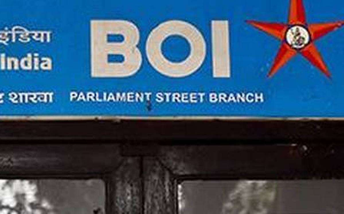 Bank of India among four banks shortlisted for potential privatisation: Report