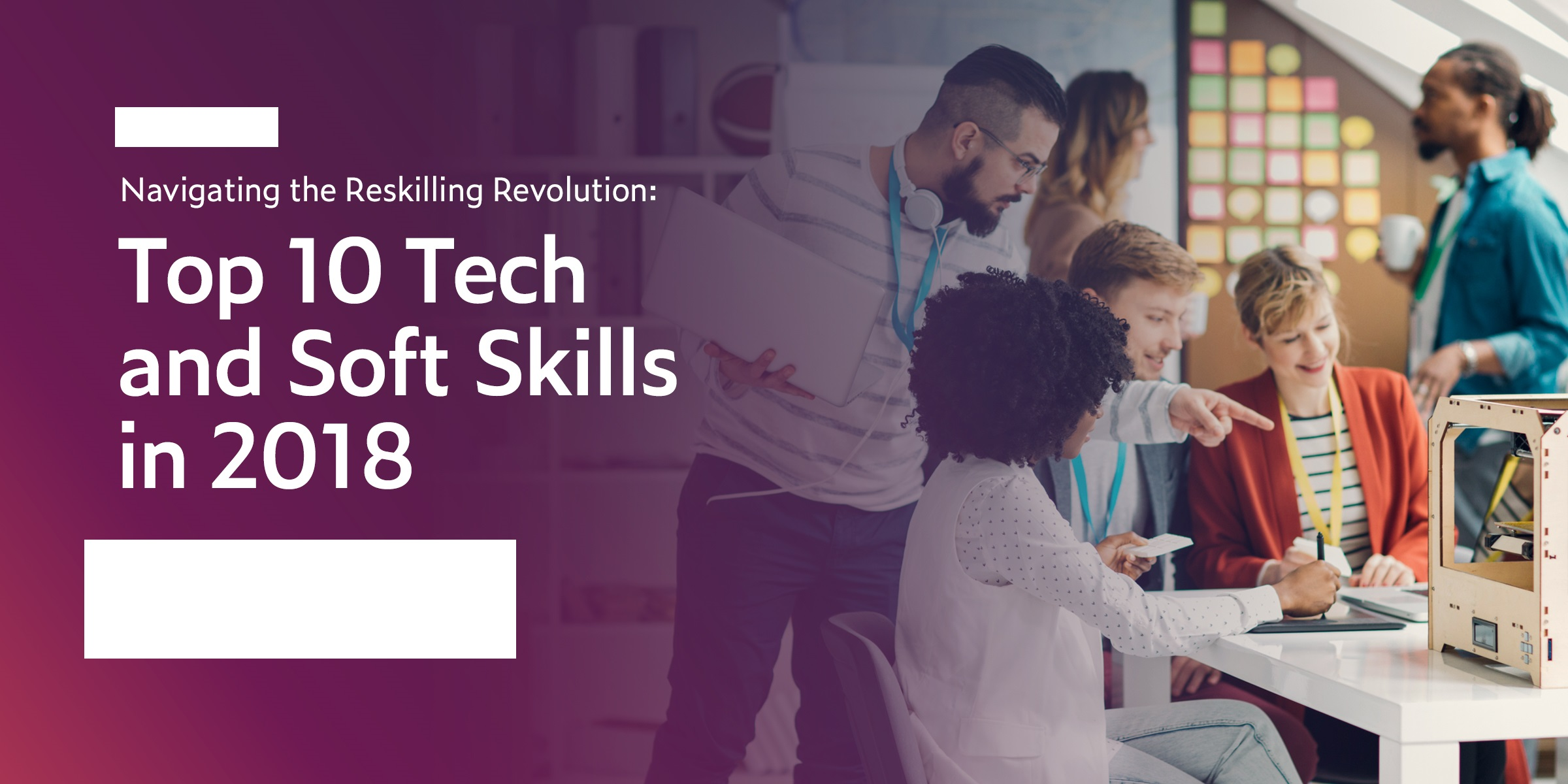 Udemy Skill Survey : Top 10 Tech Skills and Top 10 Soft Skills trending in reskilling revolution