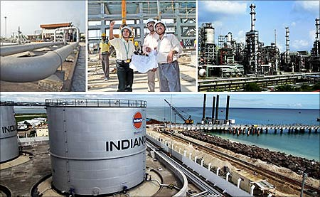 To convert SDI to 100 acres of Skill Development University, Oil companies to grant 496 crores